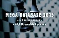 مگادیتابیس Mega Database 2015 همراه با جدیدترین آپدیت ها