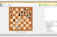 نرم افزار تاکتیک Chess Tactics 1،۲،۳