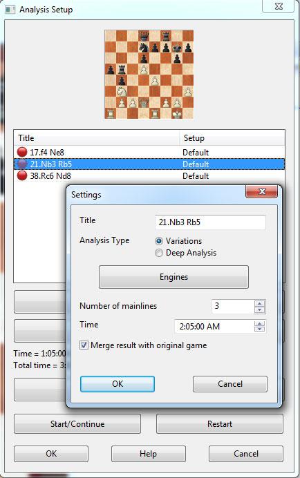 (Chessbase 13 (32bit – ۶۴ bit6