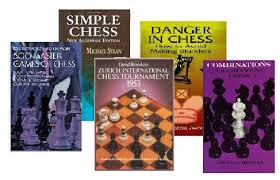 سری کامل کتابهای شطرنج با فرمت  pdf+cbv+pgn بیش از ۱۵۰۰کتاب،مجله و…