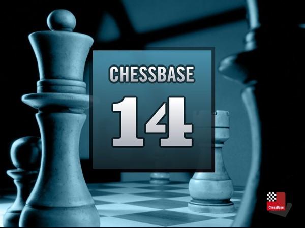 (Chessbase 14 (32bit – 64 bit  نسخه اورجینال با قابلیت آپدیت